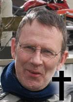 Ágúst Björn Hinriksson