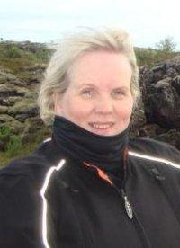 Erla Jóhannsdóttir