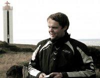 Víðir Sigurðsson