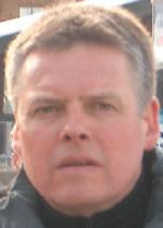 Ásgeir Úlfarsson