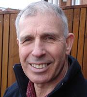 Júlíus Svavar Bess - Heiðurs Gaflari